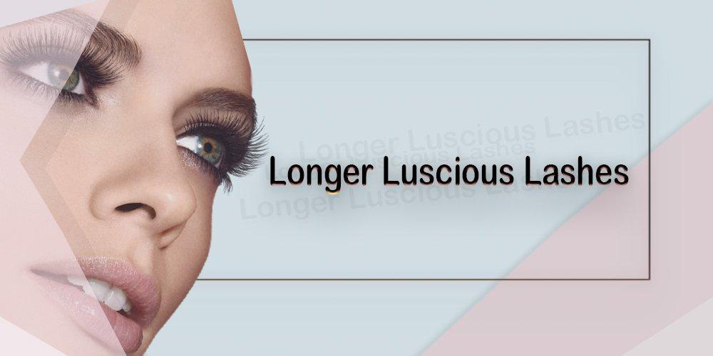 Easy Ways To Grow Eyelashes