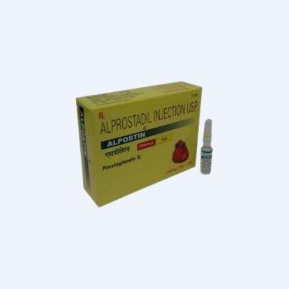 Alpostin Injection