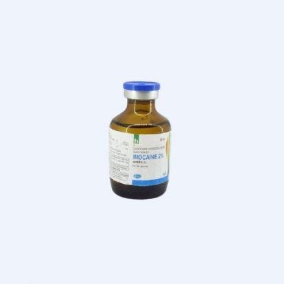 Biocaine 2% Injection