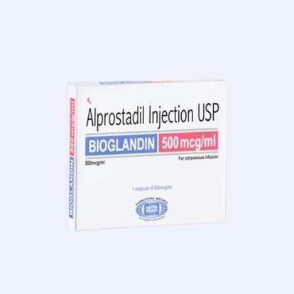 Bioglandin Injection