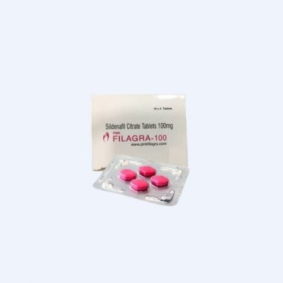 Filagra Pink