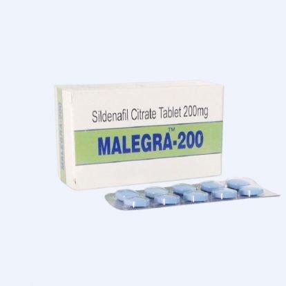 Malegra 200 Mg