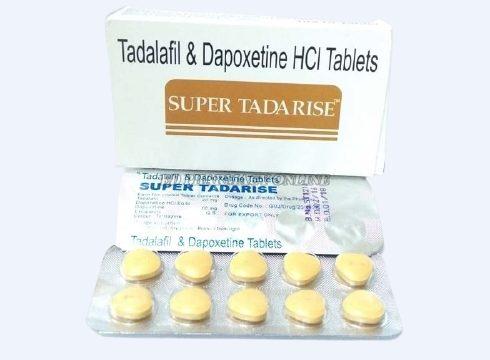 Super Tadarise