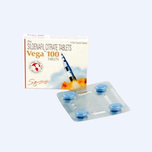 Vega 100 Mg