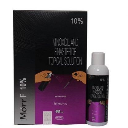 Morr F 10% Solution